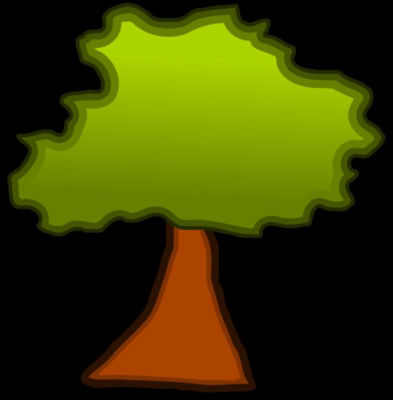 free vector A Tree