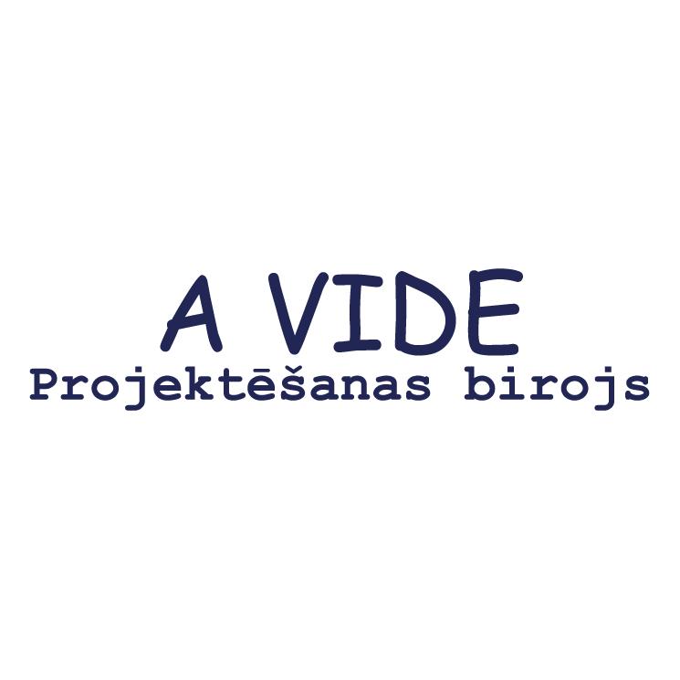 free vector A vide