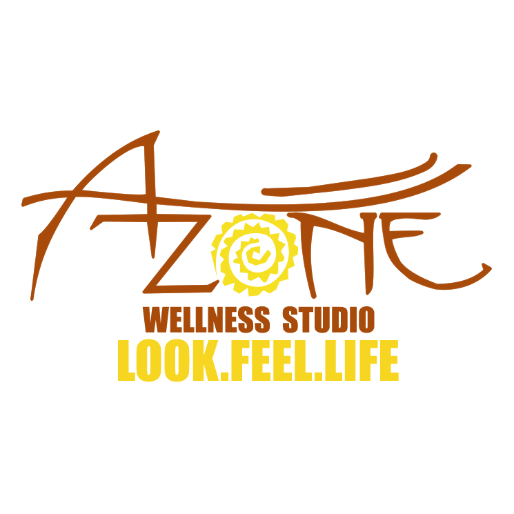 free vector A zone wellness studio