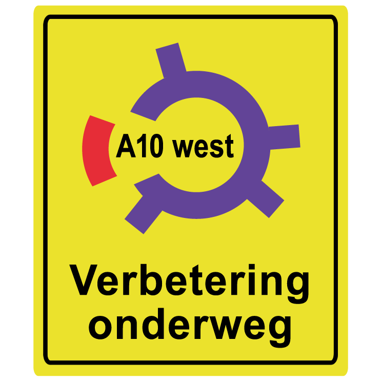 free vector A10 west
