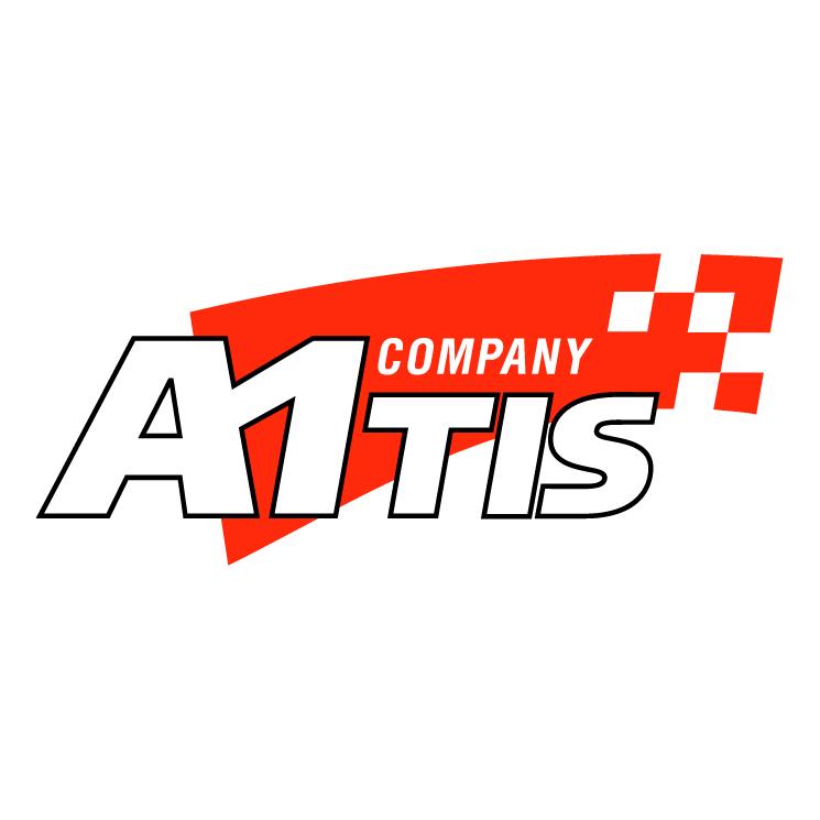 free vector A1tis company