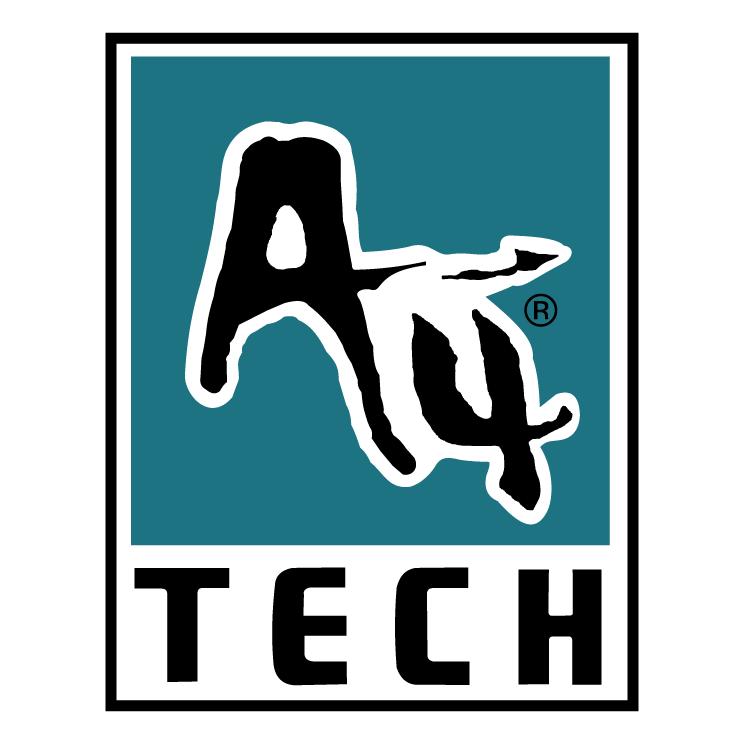 free vector A4 tech