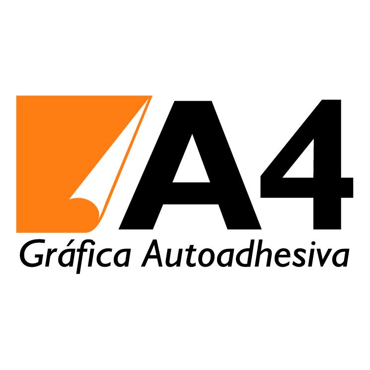 free vector A4