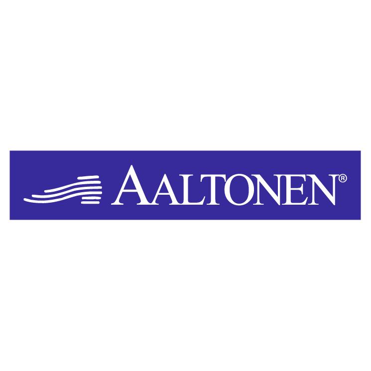 free vector Aaltonen