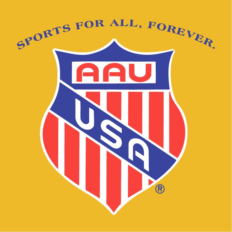 free vector Aau usa