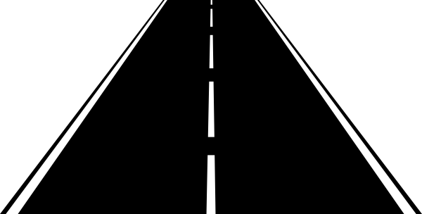 free vector Abadr Highway clip art