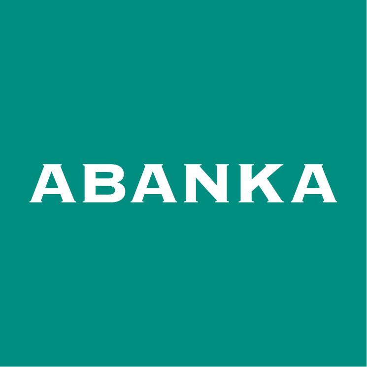 free vector Abanka