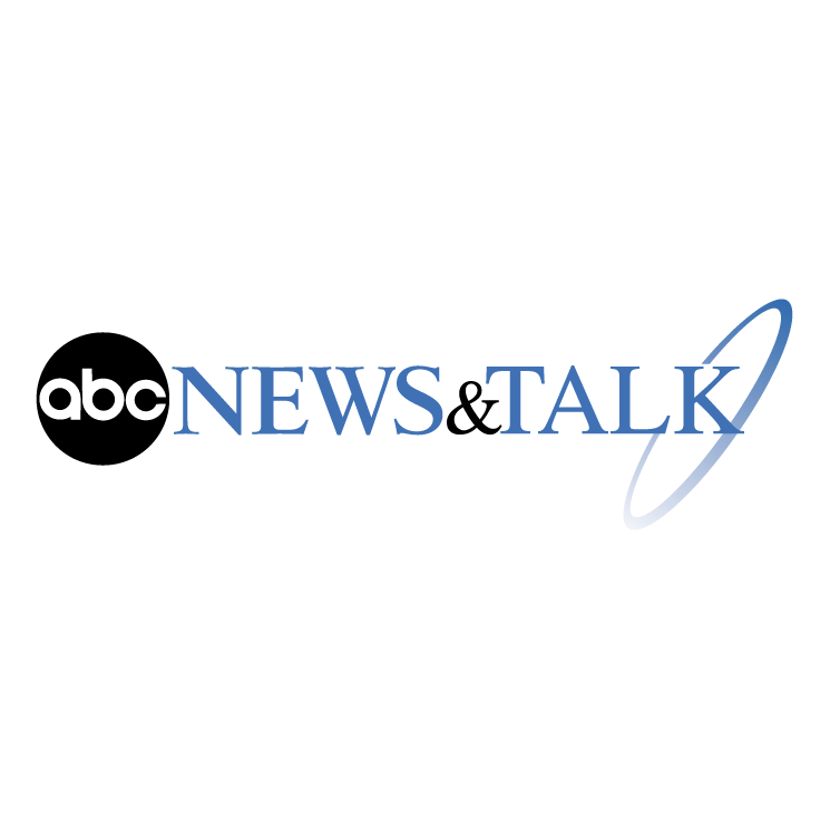 free vector Abc news talk