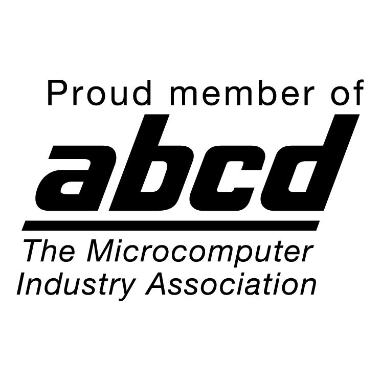 free vector Abcd