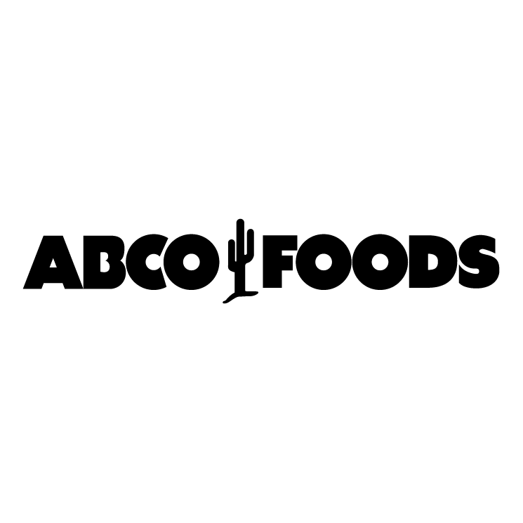 free vector Abco foods