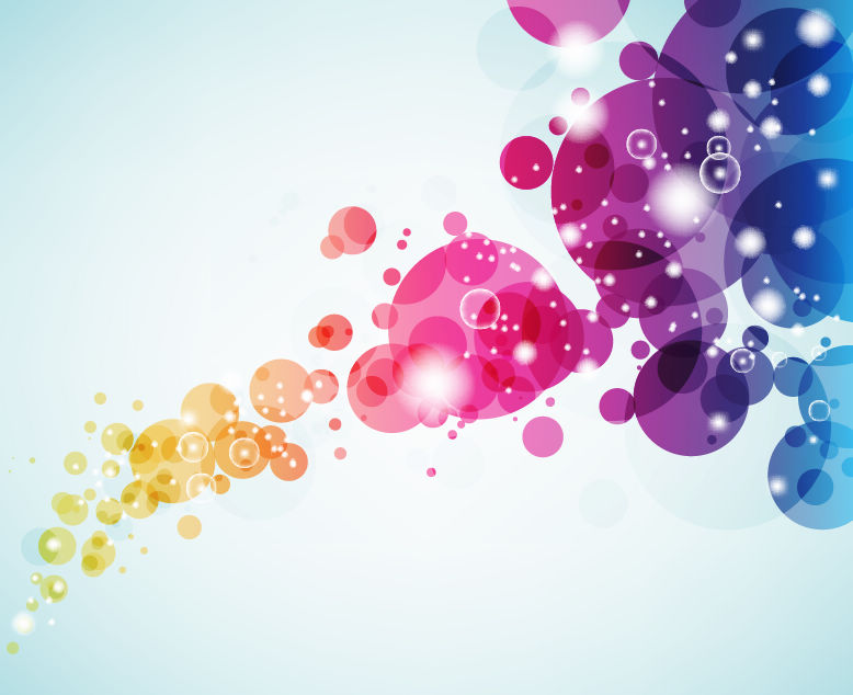 free vector Abstract Background Vector Graphic Art