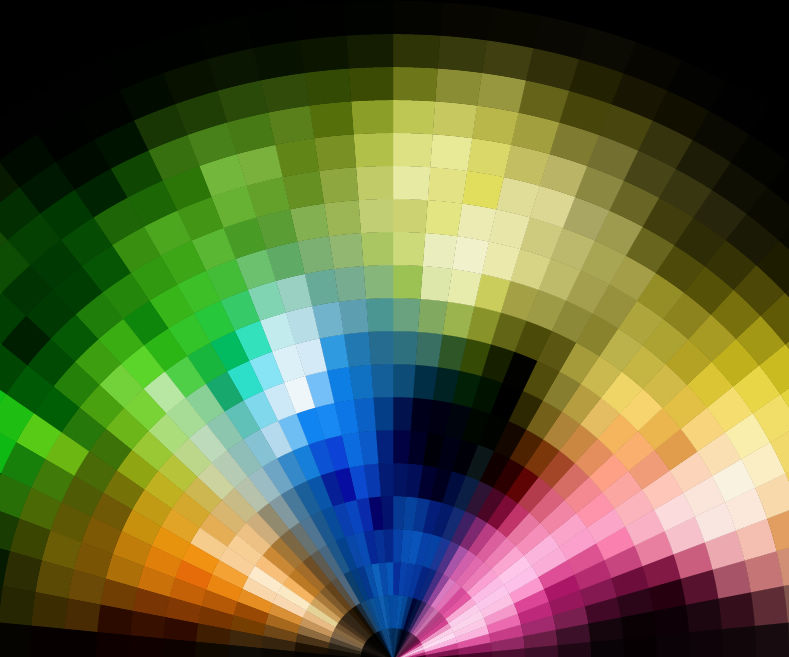 free vector Abstract Colorful Artwork Background