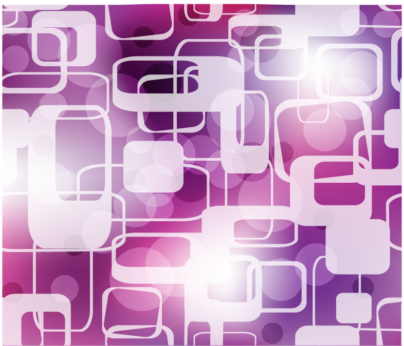 free vector Abstract Purple Background Vector