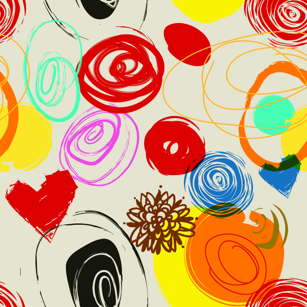 free vector Abstract vector background 02 vector