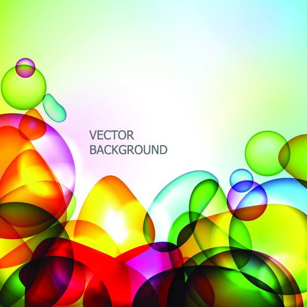 free vector Abstract vector background 03 vector