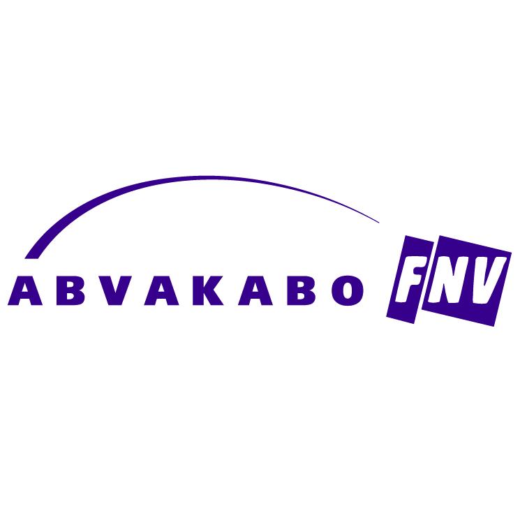 free vector Abvakabo fnv