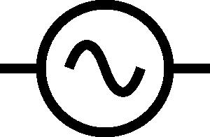 free vector Ac Power Supply clip art
