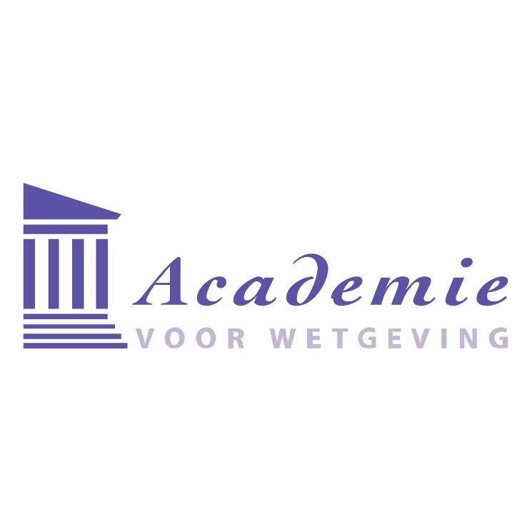 free vector Academie voor wetgeving