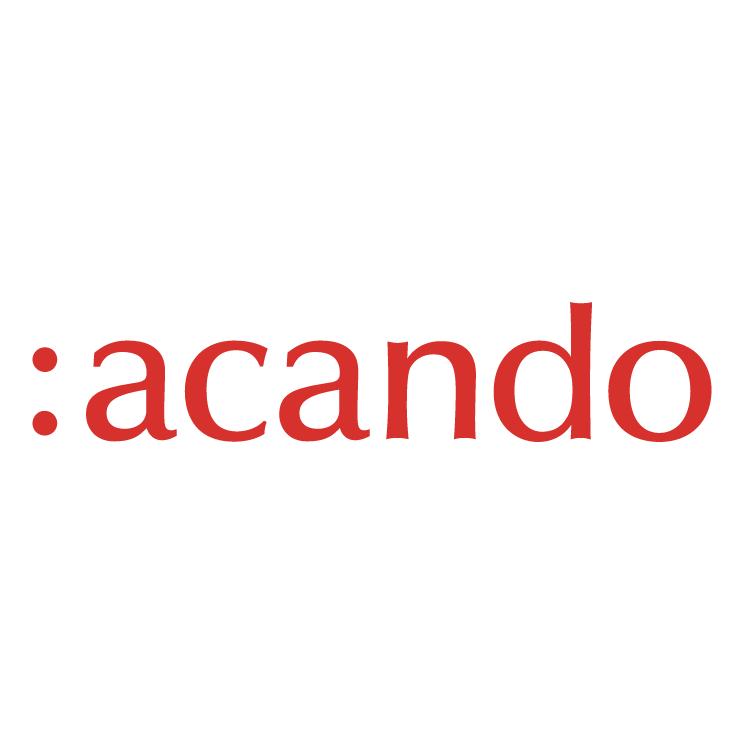 free vector Acando