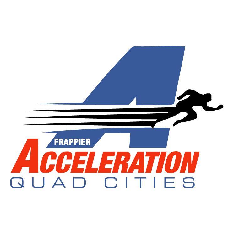 free vector Acceleration quad cities
