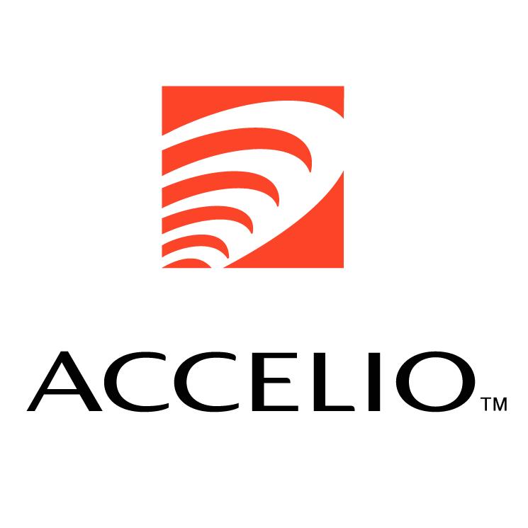 free vector Accelio