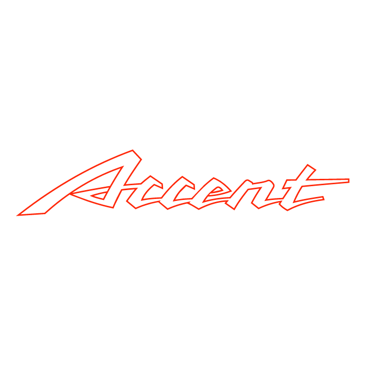 free vector Accent 1