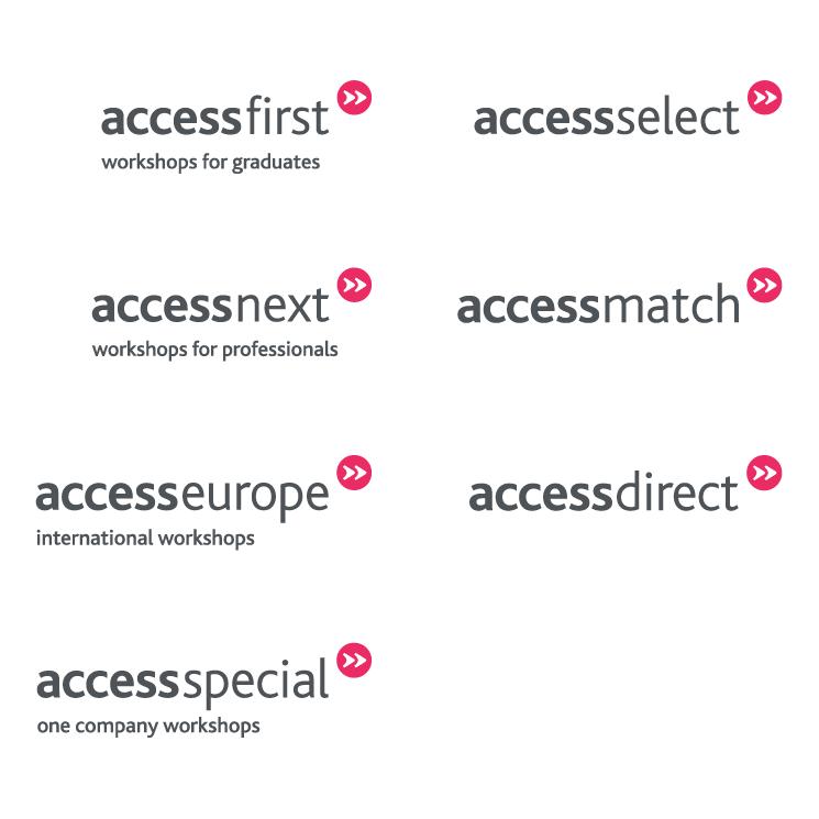 free vector Access 1