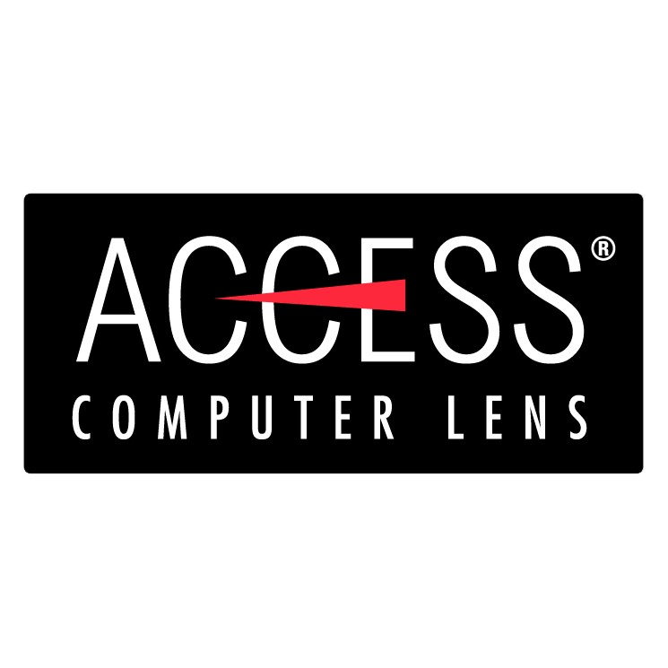 free vector Access 3