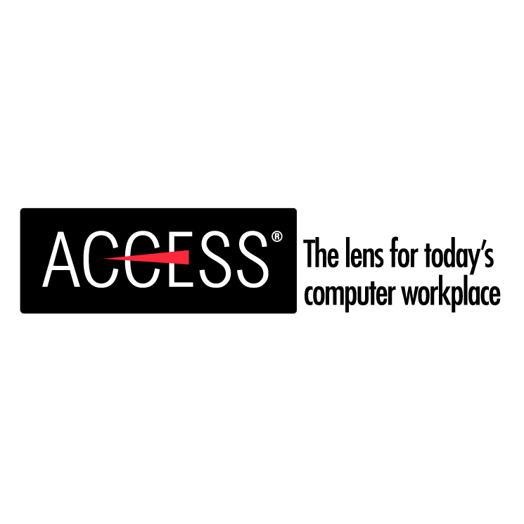 free vector Access 4