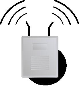 free vector Access_point clip art