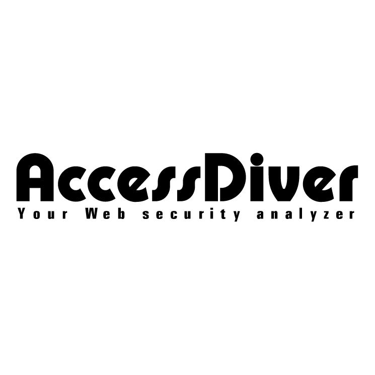 free vector Accessdiver