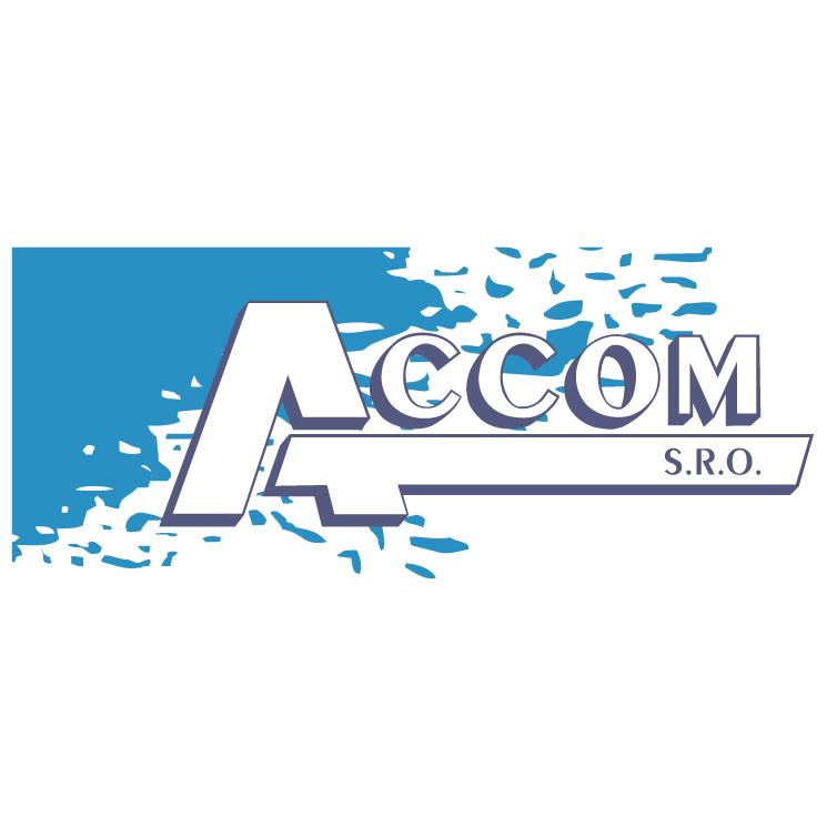 free vector Accom