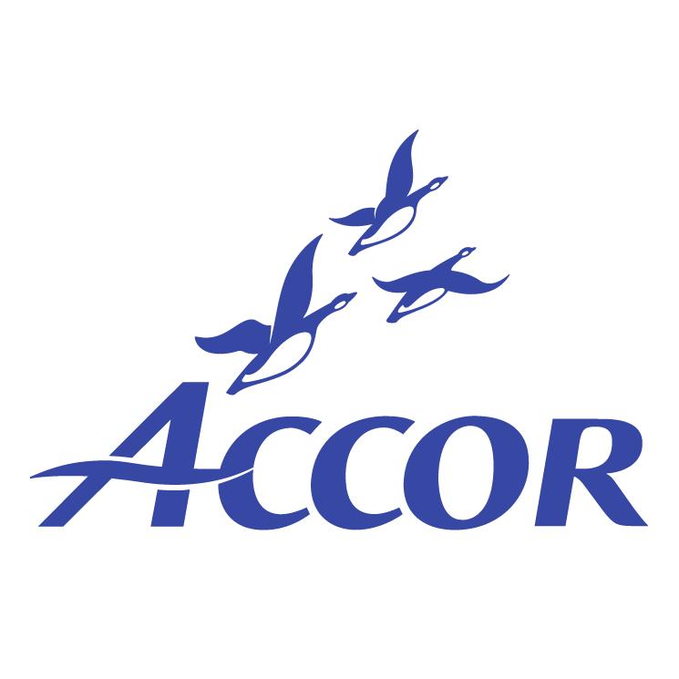 free vector Accor 1