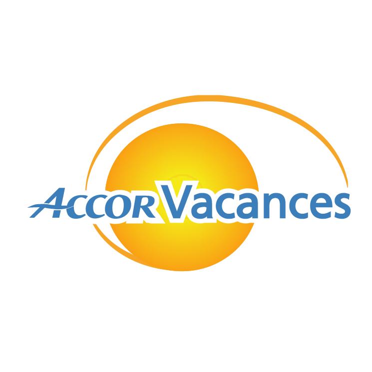 free vector Accor vacances