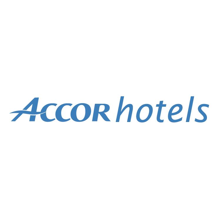 accorhotels free vector 4vector