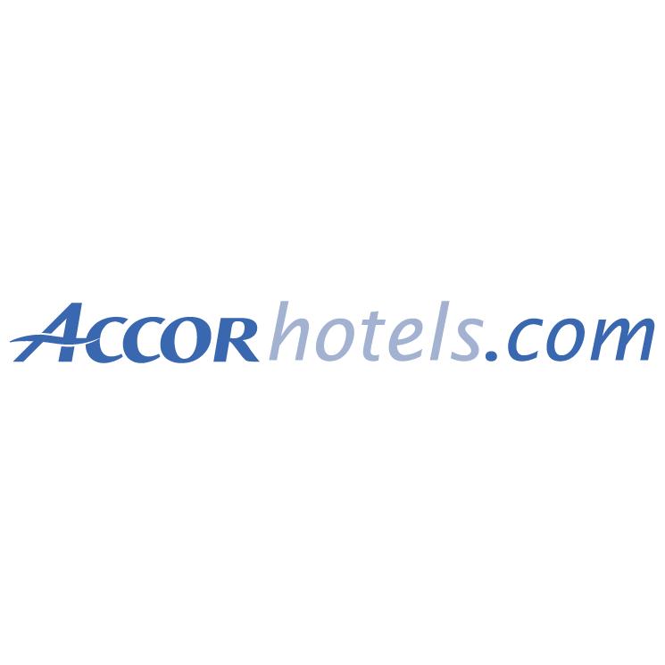 free vector Accorhotelscom