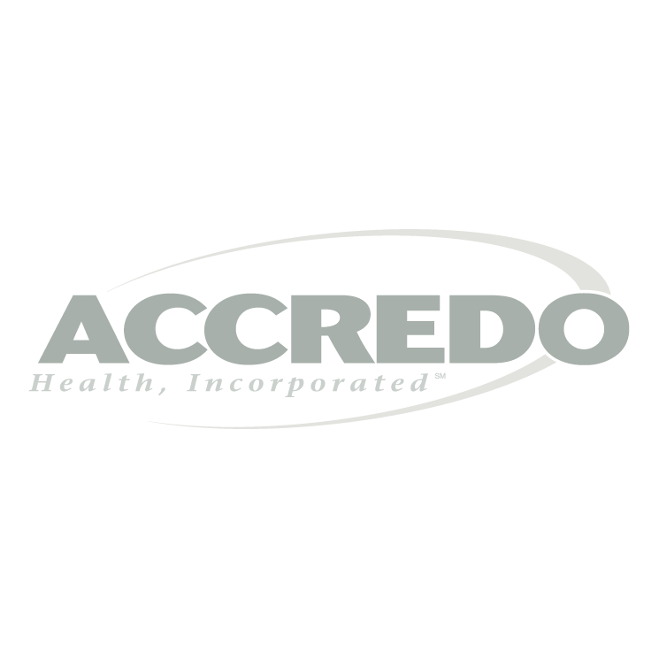 free vector Accredo health