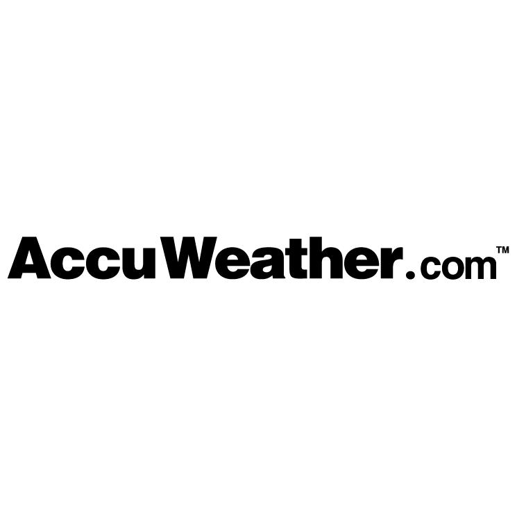 free vector Accuweathercom