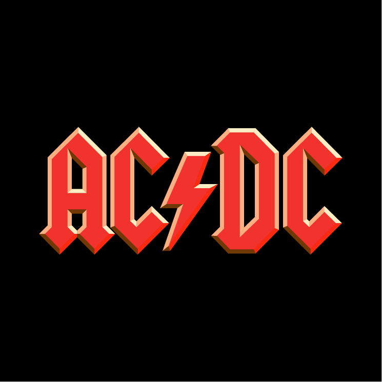 free vector Acdc