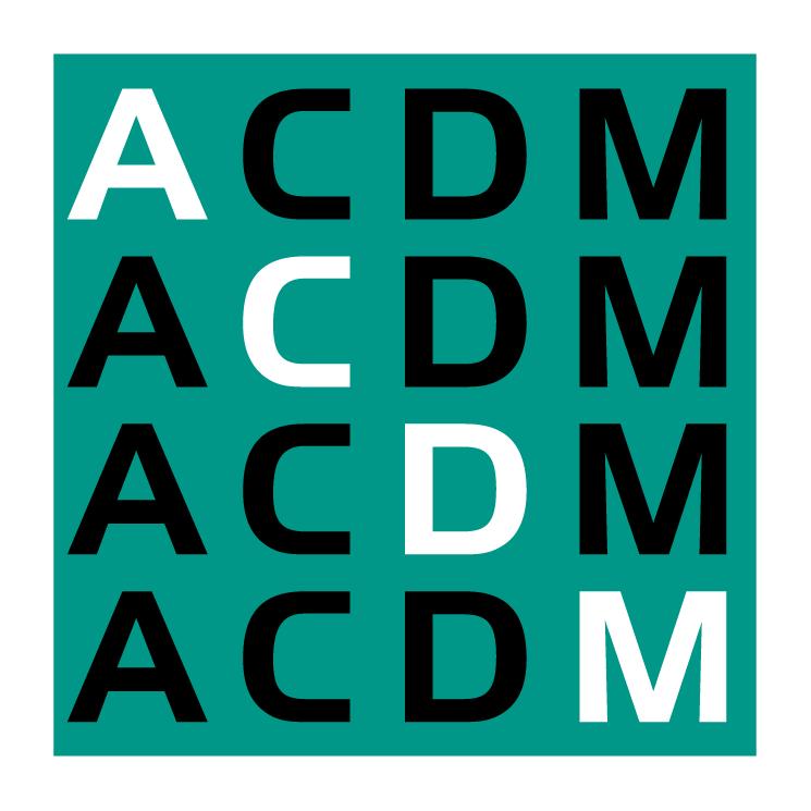 free vector Acdm