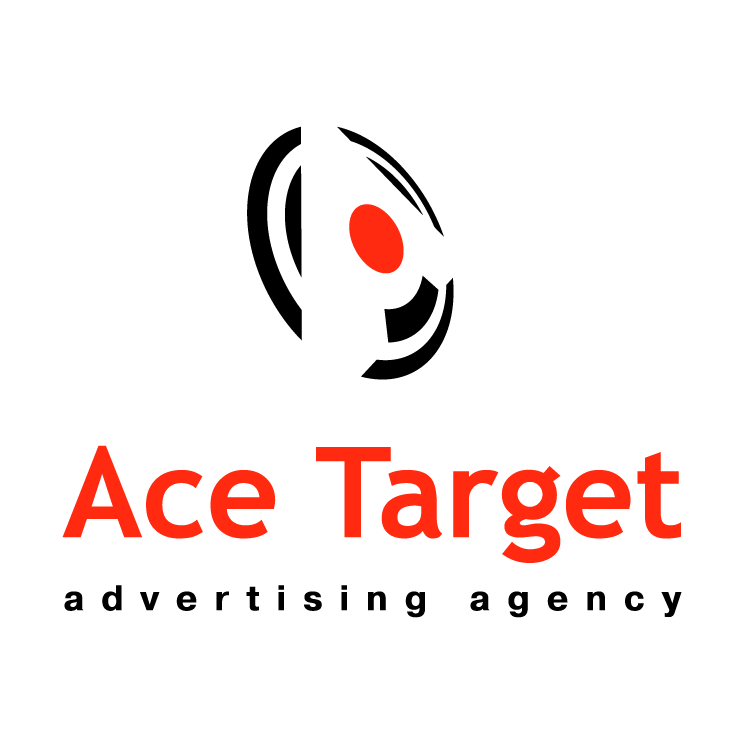 free vector Ace target 0