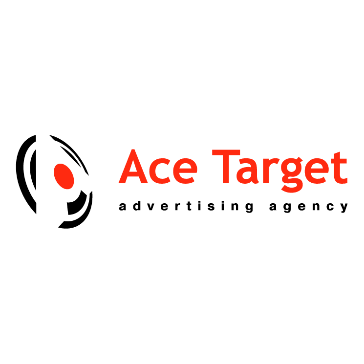 free vector Ace target