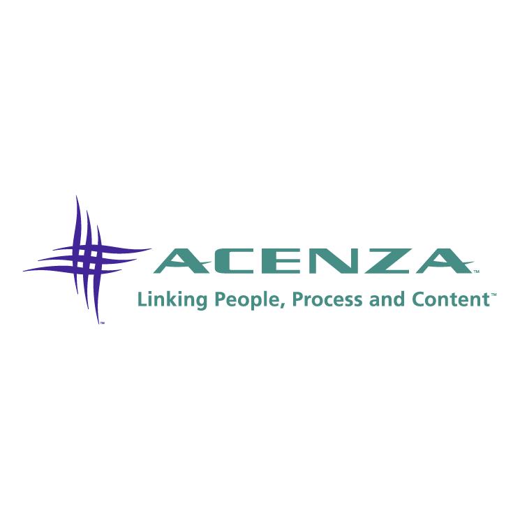 free vector Acenza