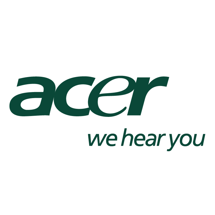 free vector Acer 2