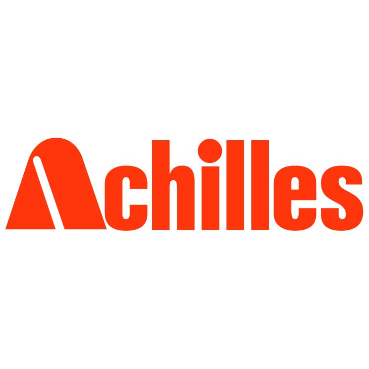 free vector Achilles