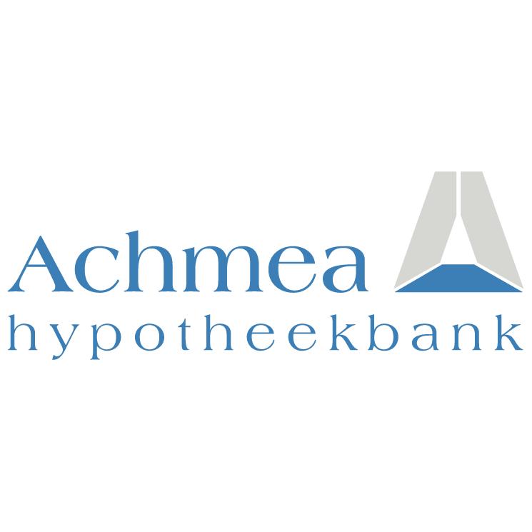 free vector Achmea hypotheekbank