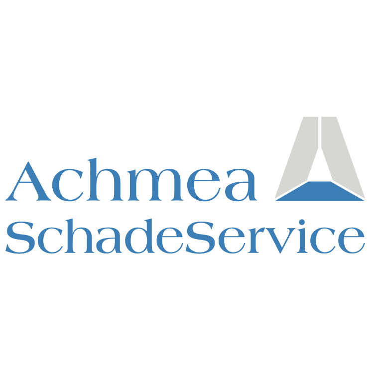 free vector Achmea schadeservice