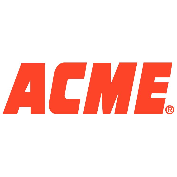 free vector Acme 0