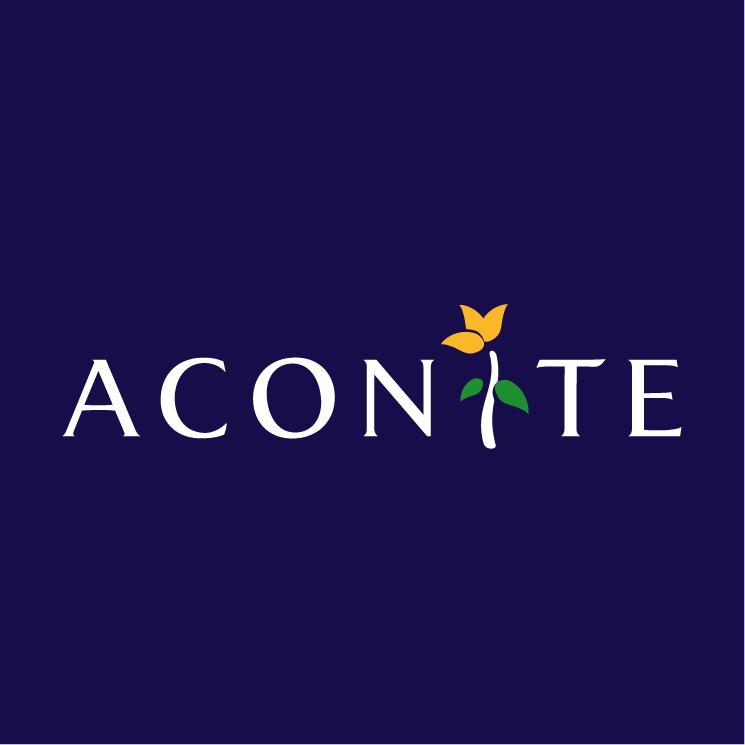 free vector Aconite 0