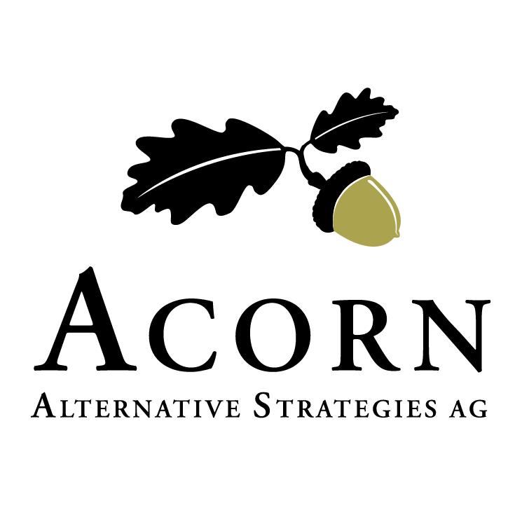 free vector Acorn 0
